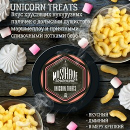 Табак для кальяна Musthave Unicorn Treats 125г