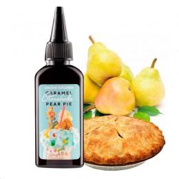 Жидкость SK Overshake Caramel Pear Pie 50мл 20мг