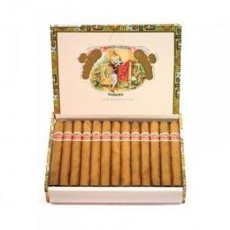 Сигара Romeo y Julieta Belvederes  125 x 15,5мм
