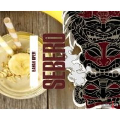 Табак Sebero Banana Cream (Себеро Банан Крем) 40гр
