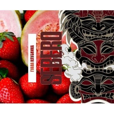Табак Sebero Guava Strawberry (Себеро Гуава Клубника) 40гр