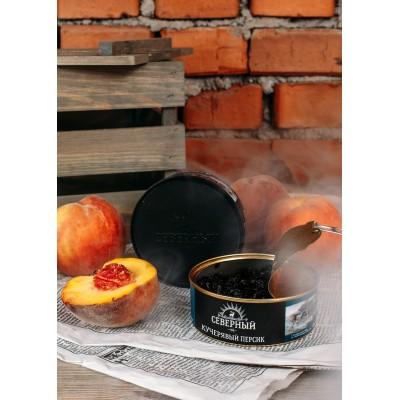 Табак Северный Курчавый персик 100г