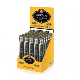 Сигара Aroma De Habana - Diplomatico стеклянная туба