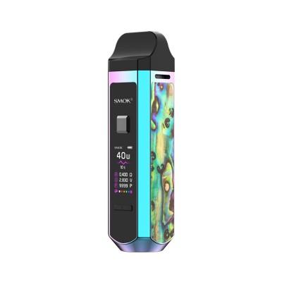 Набор SMOK RPM40 1500mAh Pod-Mod Kit Prism Rainbow