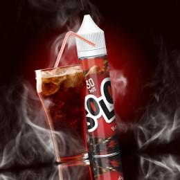 Жидкость Solo Кола 30мл 6