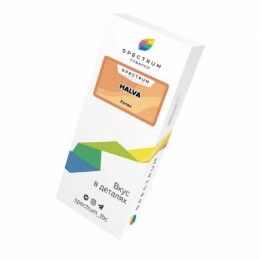Табак Spectrum Halva (Спектрум Халва) 100г