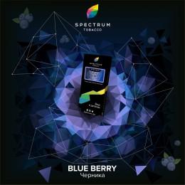 Табак Spectrum HARD Blueberry (Спектрум Хард Черника) 100г