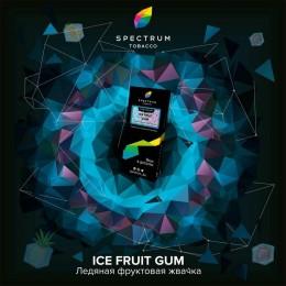 Табак Spectrum HARD Ice Fruit Gum (Спектрум Хард Ледяная Фруктовая Жвачка) 100г
