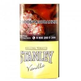 Сигаретный табак Stanley Vanilla 30г