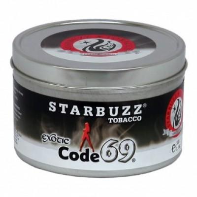 Табак для кальяна STARBUZZ Code 69 250г / Старбаз Код 69
