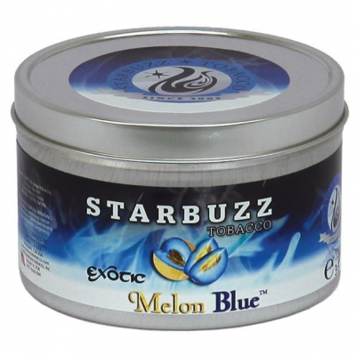 Табак для кальяна STARBUZZ  Melon Blue 250г / Стабраз голубая дыня