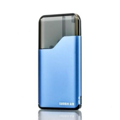 Набор Suorin Air (16W, 400 mAh, 2 мл) Ice Blue