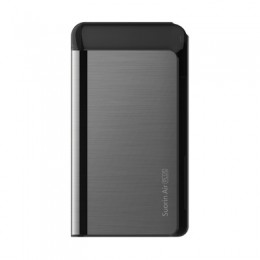 Комплект Suorin Air Plus (22W, 930 mAh, 3,5 мл) Black