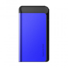 Комплект Suorin Air Plus (22W, 930 mAh, 3,5 мл) Prism Blue