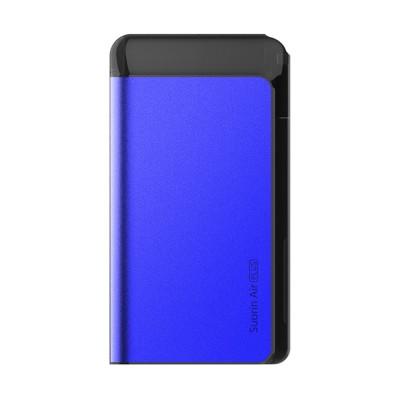 Комплект Suorin Air Plus (22W, 930 mAh, 3,5 мл) Prism Blue