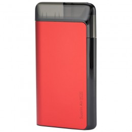 Комплект Suorin Air Plus (22W, 930 mAh, 3,5 мл) Red