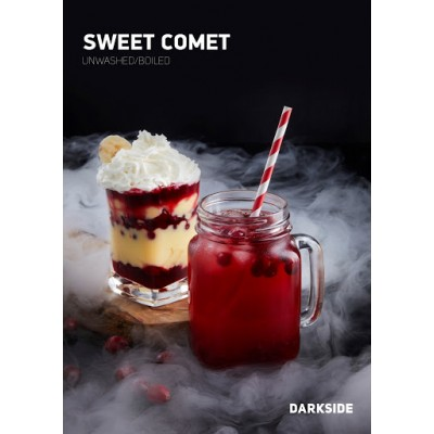 Табак для кальяна DARKSIDE Sweet Comet medium 100 г
