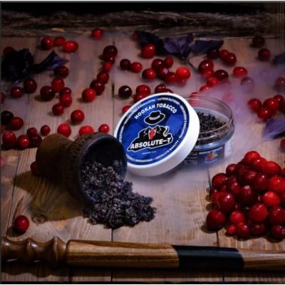 Табак Absolute-T Medium Don Cranberry (Абсолют Клюква) 100г