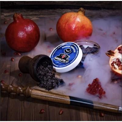Табак Absolute-T Medium Don Pomegranate (Абсолют Гранат) 100г