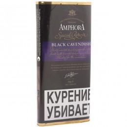 Табак трубочный Amphora Black Cavendish 40г