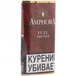 Табак трубочный Amphora Full Aroma 40г