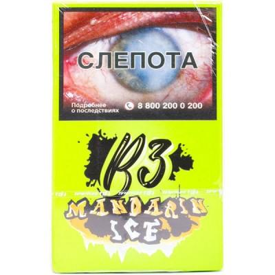 Табак для кальяна B3 Mandarin Ice(Мандарин Айс), 50 гр.