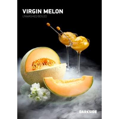 Табак для кальяна DARKSIDE Virgin Melon/ Дарксайд Дыня/Мелон