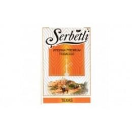 Табак Serbetli - Texas (Техас) 50 г