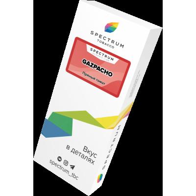 Табак Spectrum Gazpacho (Спектрум Гаспачо) 100г
