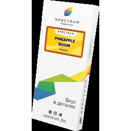 Табак Spectrum Pineapple Boom (Спектрум Ананас) 100г