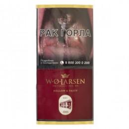 Табак трубочный W.O. Larsen Mellow & Tasty (50гр)