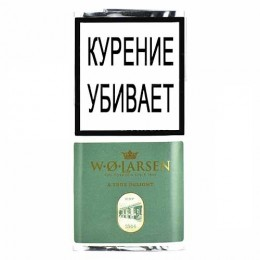 Табак трубочный W.O. Larsen A True Delight (50гр)