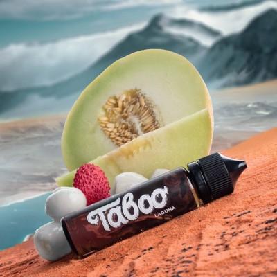 Жидкость Taboo Laguna 60мл 3мг