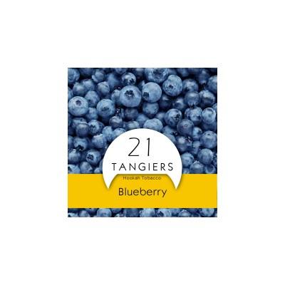 Табак Tangiers Noir №24 2005 Blueberry (Черника)100г