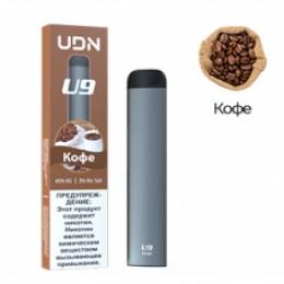 Одноразовая электронная сигарета UDN U9 Кофе
