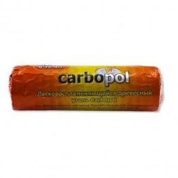 Уголь быстроразжигающийся Carbopol 40 мм