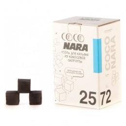 Уголь Coconara 96 куб.