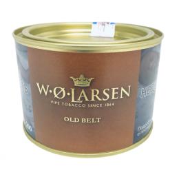 Табак трубочный W.O. Larsen Master's Blend Old Belt (100 гр)
